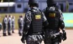 Força Nacional apreende 1,4 tonelada de drogas no Amazonas