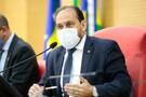 Deputado Laerte Gomes volta a alertar Executivo sobre risco de Ji-Paraná perder obra de esgotamento sanitário