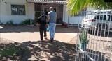 Condenado por estupro, idoso de 85 anos é preso em Rolim de Moura