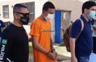 Vídeo: Durante reconstituição, acusado diz que tiro que matou adolescente de 13 anos foi acidental
