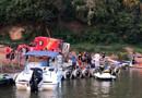 Polícia segue investigações sobre acidente entre jet-skis no rio Preto e já ouviu pilotos