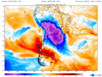 Onda de frio da próxima semana no país pode ser a mais intensa do século