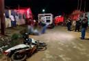 Após se envolver em acidente, motociclista foge e morre atropelado por carro