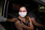 Porto Velho vacina mais de 4.600 pessoas na sexta-feira