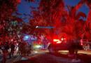 Polícia identifica mais duas pessoas que participaram do tiroteio que matou delegado em Porto Velho