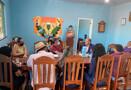 Coronel Chrisóstomo se reúne com prefeito e vereadores de Itapuã e assegura recursos de R$ 1 milhão