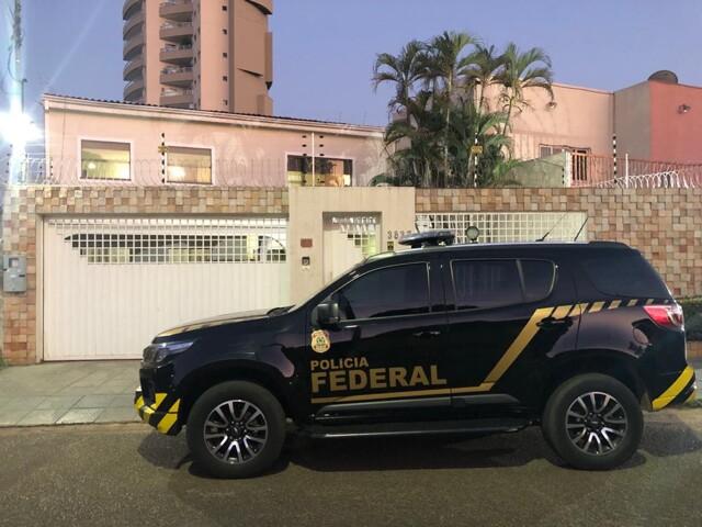 Corrupção no Incra em Rondônia: PF e CGU identificaram lavagem de dinheiro por diretor e família
