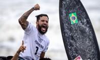 Ítalo Ferreira é ouro em Tóquio e 1º campeão olímpico no surfe