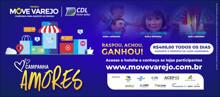 CDL lança campanha Move Varejo, para estimular vendas em Porto Velho