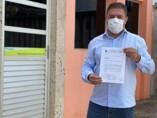Vereador Everaldo Fogaça requer aos Correios a criação do CEP das ruas do Cristal da Calama