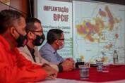 """""""Operação Verde Rondônia"""" é lançada para combater incêndios florestais em áreas críticas"""