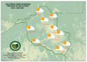 Sem calor: friagem continua nesta sexta-feira em Rondônia, diz Sipam