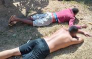 Irmãos traficantes são presos em Porto Velho