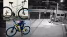 Vídeo: Polícia pede ajuda para prender ladrão de bicicletas que invade casas
