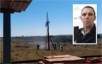 Servidor morre eletrocutado em Vilhena