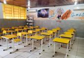 Mesmo com anúncio de greve, Seduc mantém retorno de aulas presenciais para o dia 9