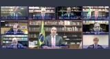 TSE  aprova abertura de inquérito para apurar denúncias de fraude na votação e encaminha notícia crime contra Bolsonaro