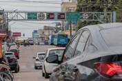 Prefeitura anuncia implantação de semáforos modernos e lombadas eletrônicas na capital