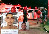 Assassino de dono de pet shop e comparsa ainda são procurados pela Polícia