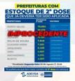 Prefeitura de Rolim de Moura também contesta números apresentados pela Agevisa