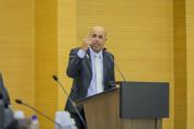 Ismael Crispin chama atenção para ações em prol da educação, segurança pública e agricultura familiar