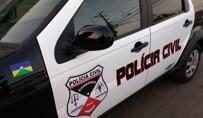 Polícia desencadeia operação para prender envolvidos em assalto a posto