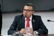 """Deputado Alex Silva solicita serviço da unidade móvel do """"Tudo Aqui"""" para o distrito de Rio Pardo"""
