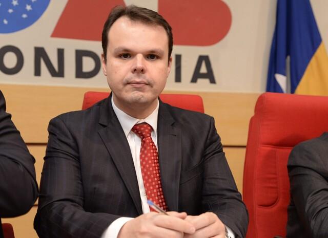 Pré-candidato à presidência da OAB rondoniense, Márcio Nogueira reúne criminalistas