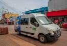 """Unidade móvel do """"Tudo Aqui"""" vai atender mais quatro municípios a partir de quarta-feira"""