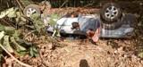 Vídeo: motorista filma Fiat Strada em zigue-zague antes de capotar na BR-435