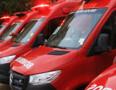 Falta de empresas habilitadas atrasa obras da unidade do Corpo de Bombeiros em São Miguel do Guaporé