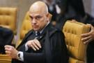 A pedido da PGR, Alexandre de Moraes autoriza diligências para garantir a ordem pública no 7 de Setembro