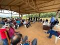 Alex Silva entrega embarcação militar e implementos agrícolas para comunidades ribeirinhas