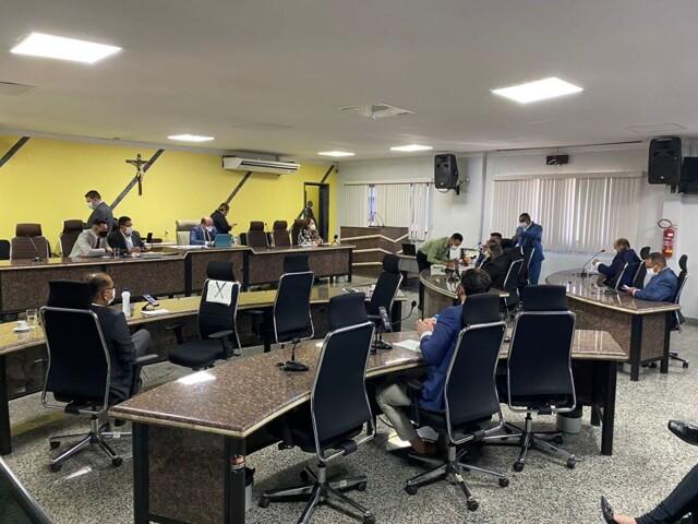 Projeto de Lei que atualiza tabela salarial dos profissionais do Magistério é aprovada pela Câmara Municipal