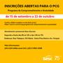 Sesc Escola abre processo seletivo para vagas gratuitas em Porto Velho