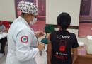Prefeitura de Porto Velho decide manter vacinação de adolescentes contra a covid-19