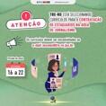 TRE de Rondônia anuncia seleção de estagiários na área de Jornalismo.