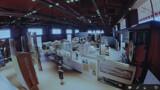 Santo Antônio Energia apresenta projeto de museografia do complexo da Madeira-Mamoré