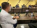 Comissão de Trânsito debate Política Nacional de Trânsito em Porto Velho