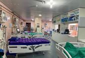 Porto Velho tem apenas 11 pacientes internados em UTIs por covid-19