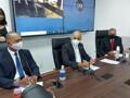 Ismael Crispin destaca na Comissão de Segurança, modelo de gestão utilizado no sistema prisional de Palmas