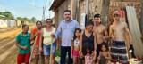 Vereador Everaldo Fogaça agradece Prefeitura por recuperação em ruas e troca de lâmpadas do bairro Fortaleza