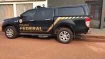 PF desarticula associação criminosa voltada ao comércio ilegal de diamantes em Rondônia