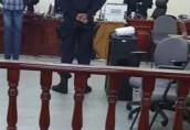 Homem que matou cunhado a facadas é condenado pelo Tribunal do Júri