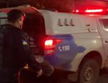 Motorista e esposa são presos após confusão no trânsito; ele por embriaguez e a mulher por agressões