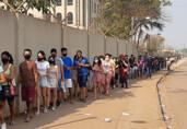 Porto Velho ultrapassa 500 mil doses de vacinas aplicadas contra covid-19