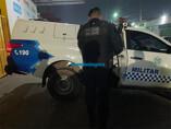 Motorista bêbado invade avenida na contramão e acaba preso