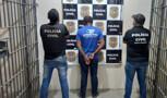 Homem que sequestrou menina de 12 anos em agosto na capital é preso no Mato Grosso