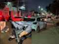 Criminoso morre e comparsa é preso após troca de tiros com a PM em Porto Velho