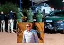 Madeireiro é sequestrado e tem o carro levado para Guajará; policias fazem cerco e prendem envolvidos